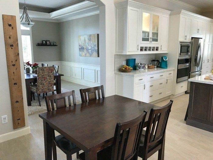 white kitchen update starmark kitchen cabinets lusso quartz rh pinterest ch