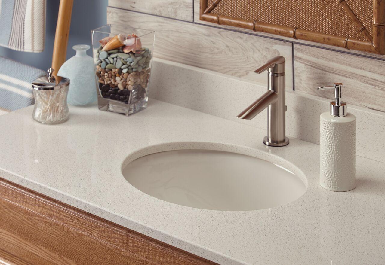 Budget Salle De Bain Complete ~ trendy vanity vanit tendance bl inspo bathroom salle de