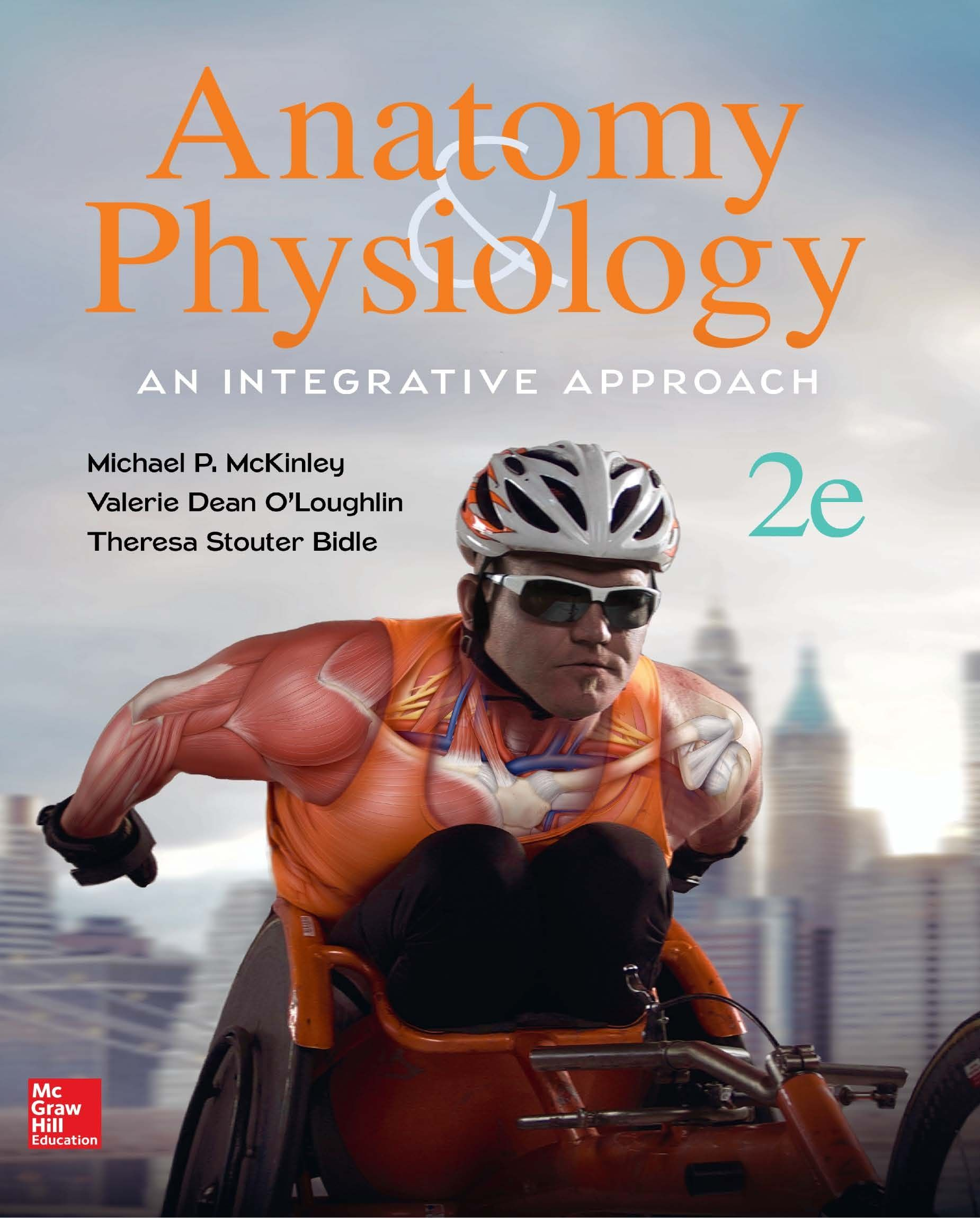 McKinley - Anatomy & Physiology: An Integrative Approach (2nd ...