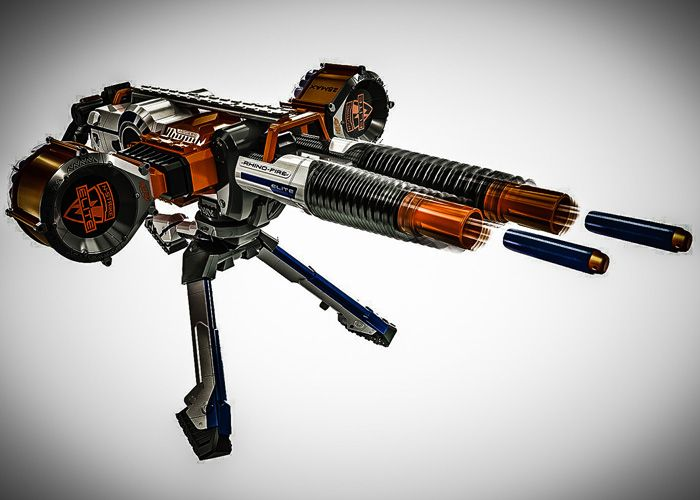 30 Best Nerf Guns for Sale The Ultimate List