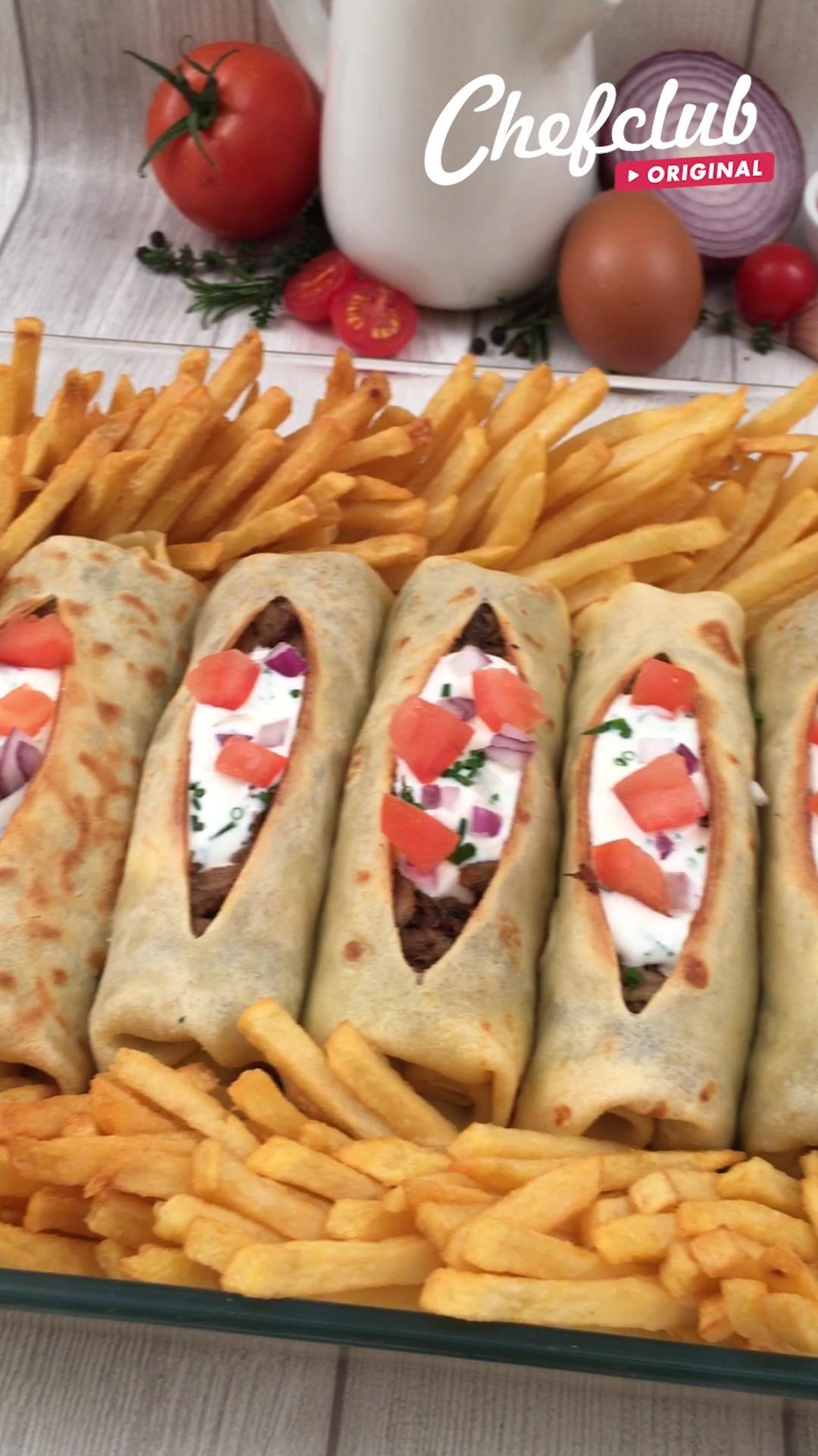 Crespella kebab