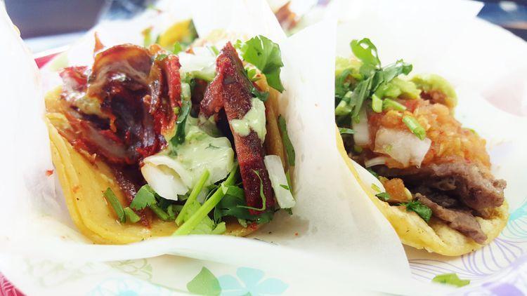 By Photo Congress || Cheap Mexican Food Las Vegas Strip