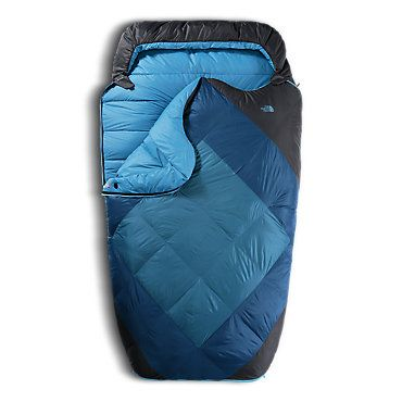 The North Face Campforter Double Sleeping Bag