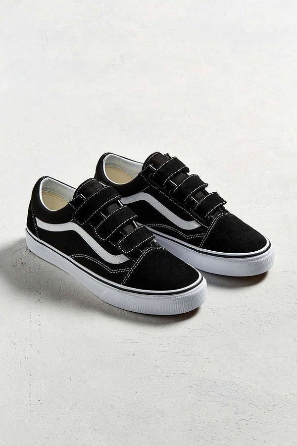 Slide View  2  Vans Old Skool V Strap Sneaker 71816fa45