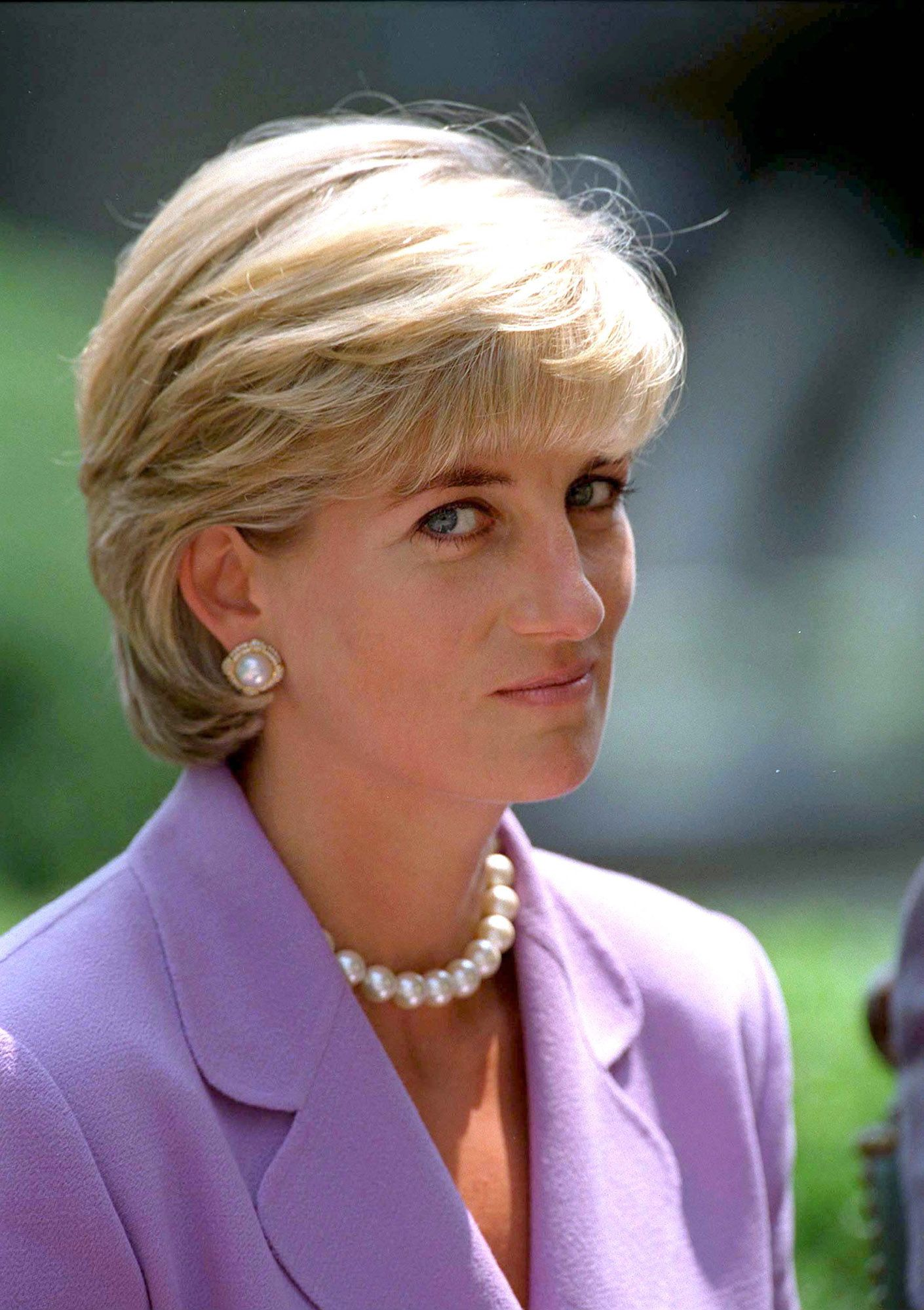 Diana: Her True Story Book Rerelease, New Foreword