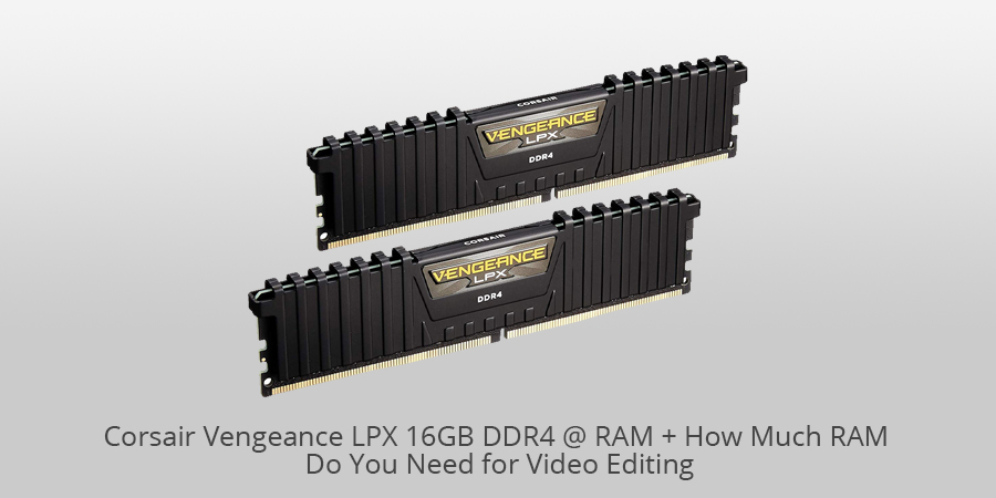 How Much Ram Do You Need For Video Editing Video Editing Video Do You Need