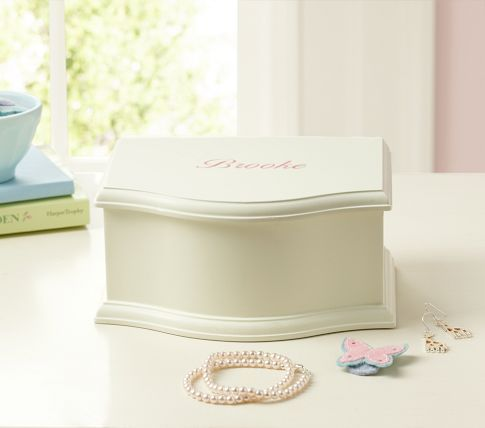 Jewelry box for AG