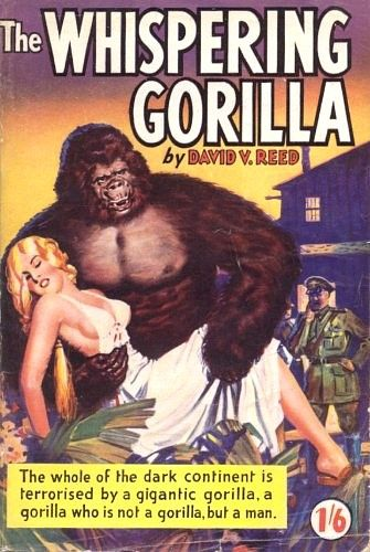 The Funniest, most SHOCKING Romance Pulp Fiction Covers | Pulp