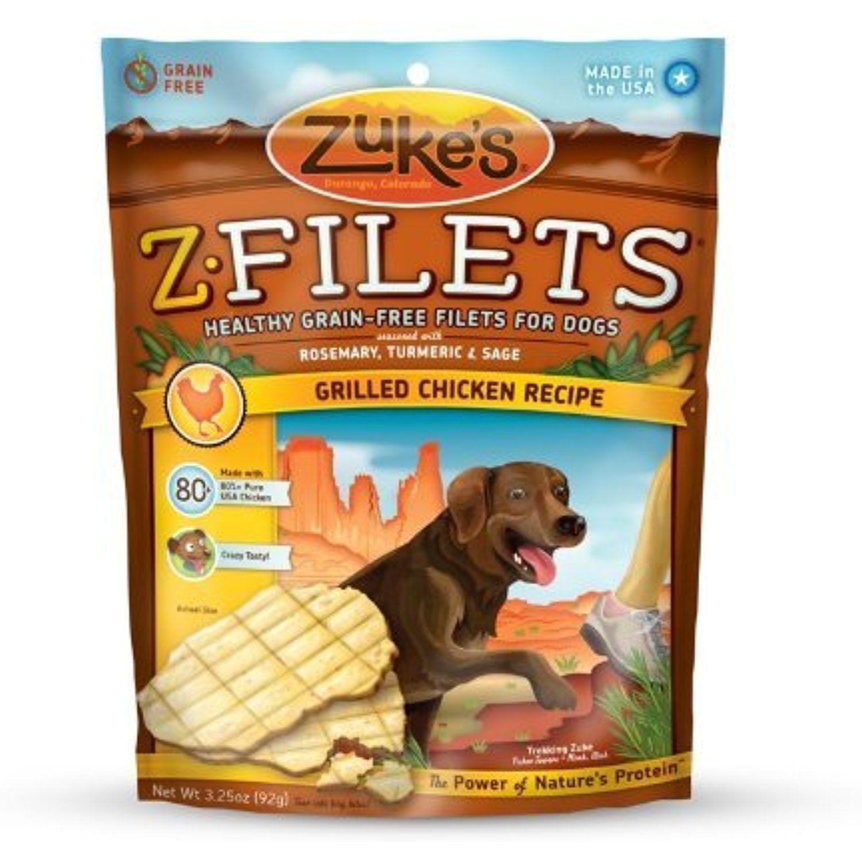 high protein dog treats