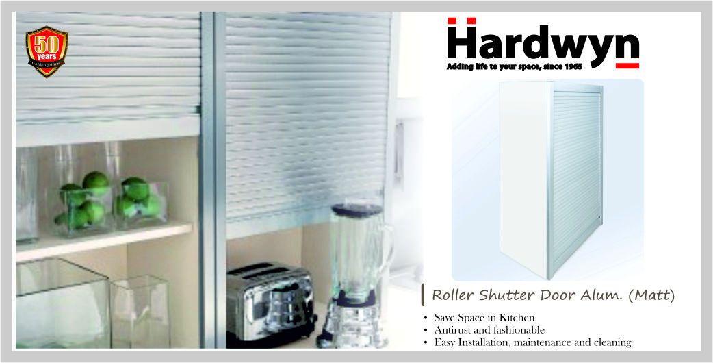 Hardwyn Rolling Shutter Manufacturers Suppliers Dealers In