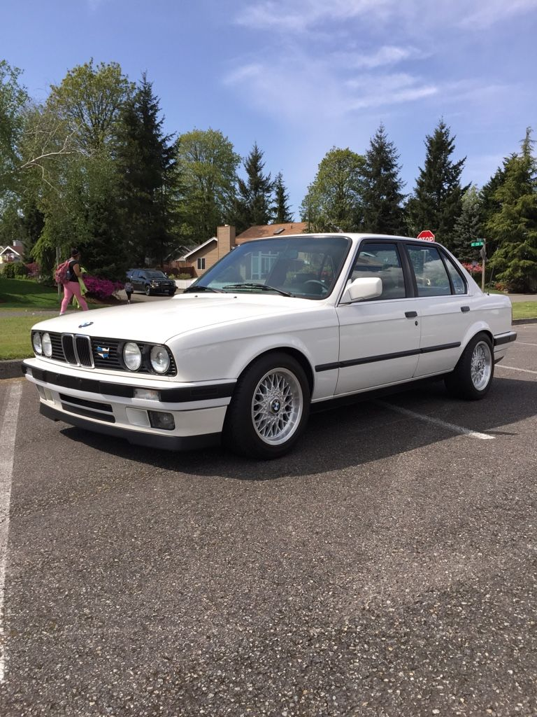 E30s On 15s Post Yours Page 50 R3vlimited Forums Bmw E30 15
