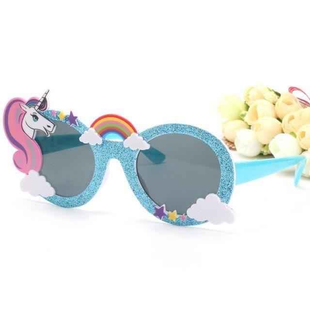 a00557840 Óculos Unicórnio Glitter Magia   Óculos   Óculos, Copo de unicórnio ...