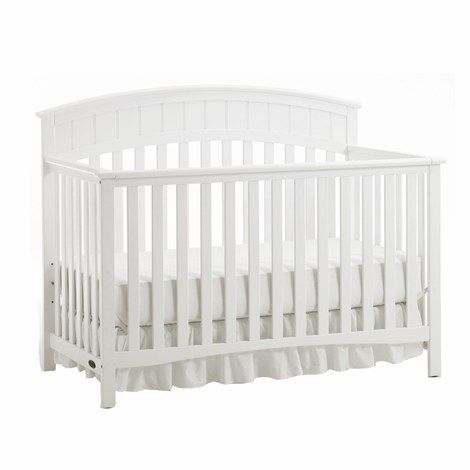 Another Maybe Charleston Crib By Graco Burlington Coat