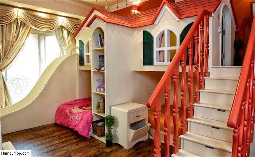 chambre de princesse pour petite fille sage - Chambre De Princesse Pour Petite Fille