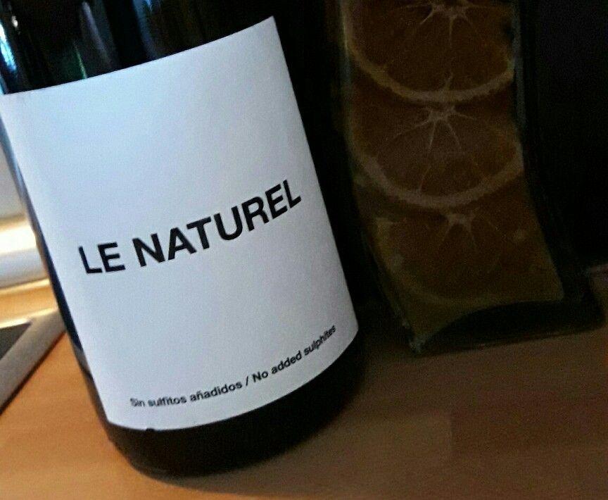 Le Naturel Vuelta Al Pasado Mejores Vinos Tintos Vinos Y Bodegas