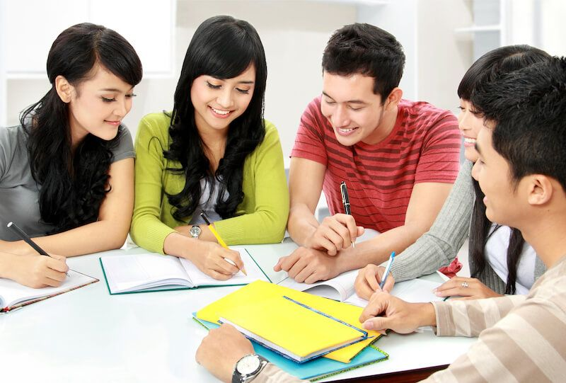 Pin by Study in the USA on Student Bloggers Education