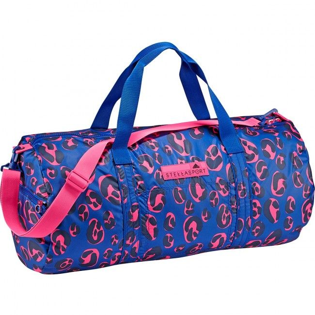 adidas StellaSport Team Bag - Leopard - Women s (Default) My Shopping List 05971342f050a