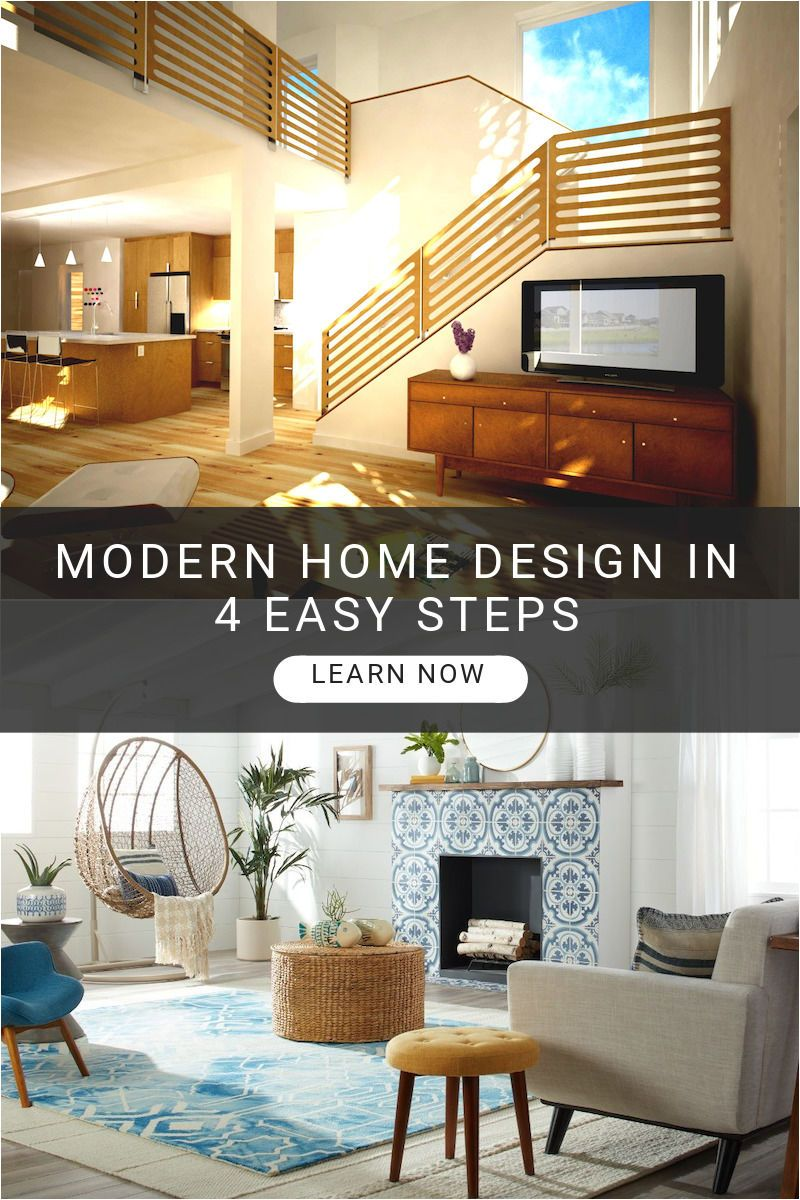 Modern home design in easy steps find out more at the image link interiordesigning also renovation ideas for  safer interior designing rh pinterest