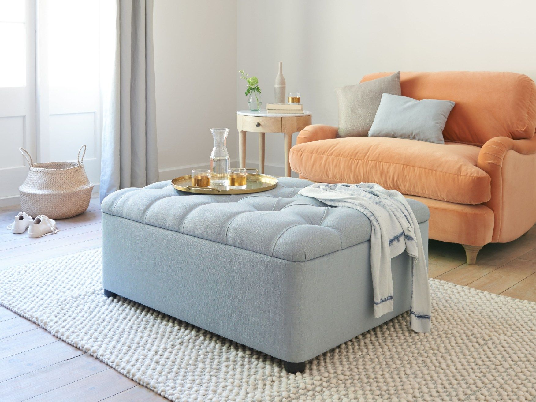 The Perfect Hidden Guest Bed Loaf Sofa bed for small