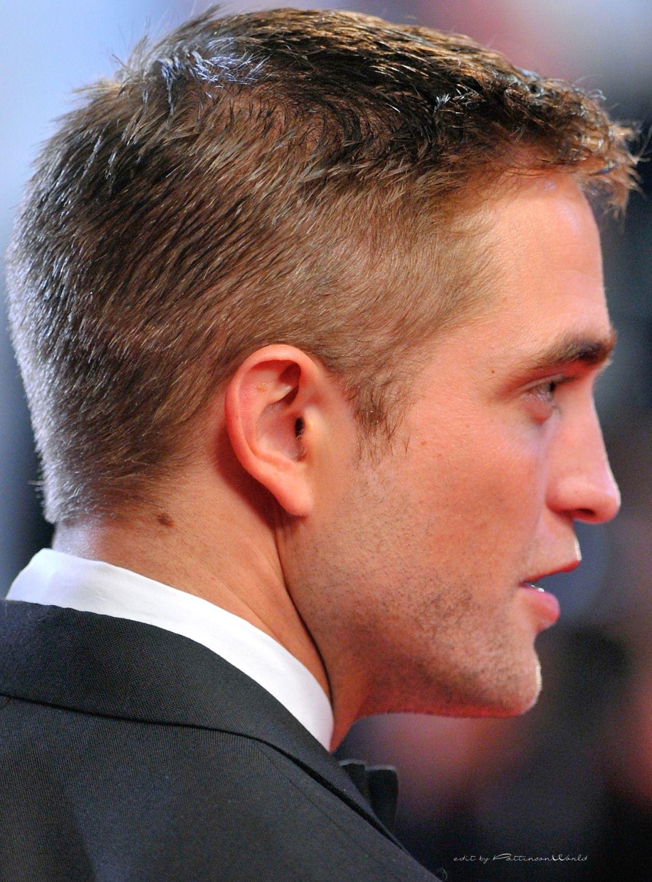 PattinsonWorld edit Premiere The Rover (Cannes 2014