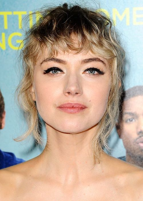 56 Hairstyles With Bangs and Fringes to Inspire Your Next Haircut