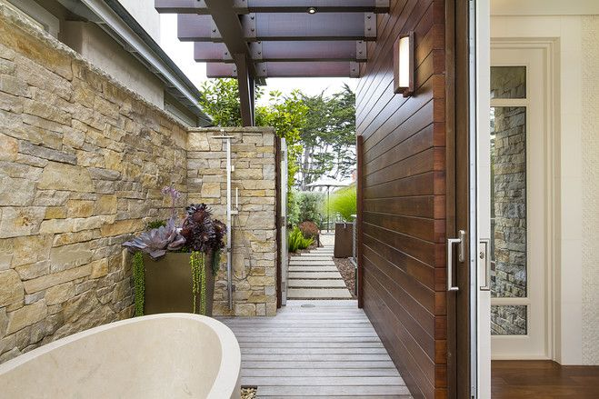 House of the Day: Homegrown Modern in Carmel - WSJ.com