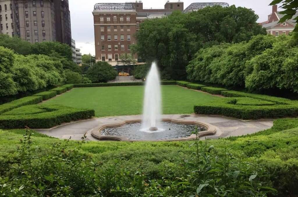 faa4814e106151c08575f04a2886f4ea - City Green Public Gardens Of New York