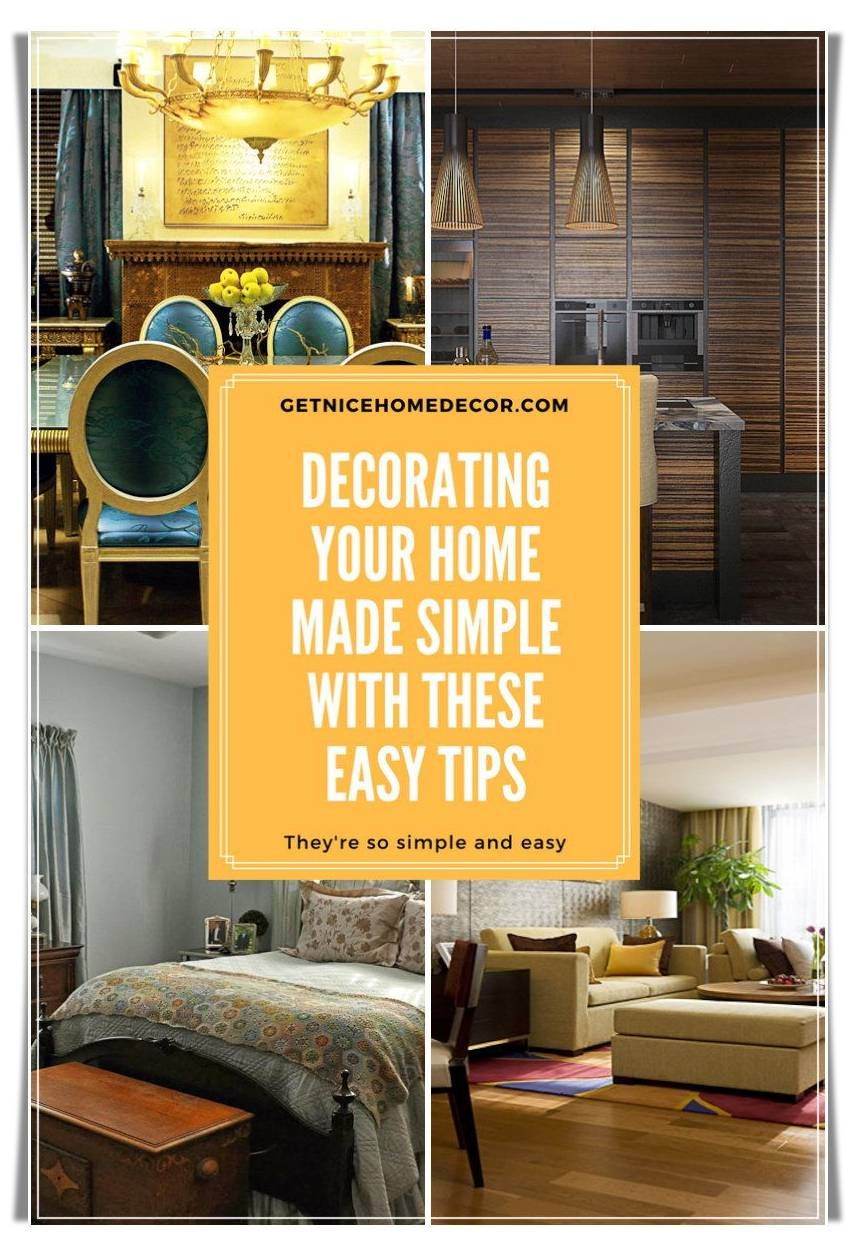 If you opt to use an home decor designer communicate your goals and budget them professional designers often have ambitious plans also designing made simple with these easy tips rh pinterest