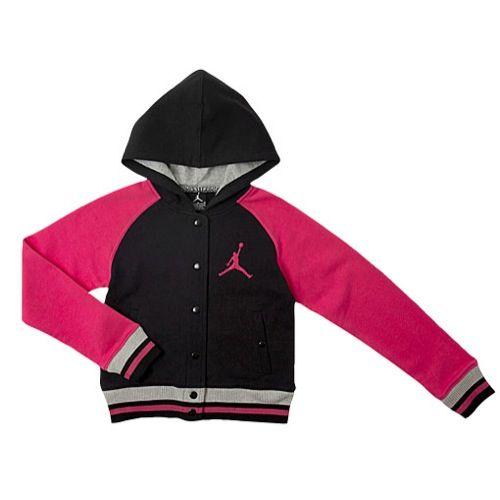 Kids Jordan Clothing Girls\u0027