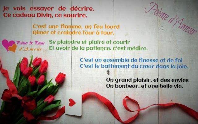 Les Plus Beaux Poèmes Damour Beau Poeme D Amour Poesie D