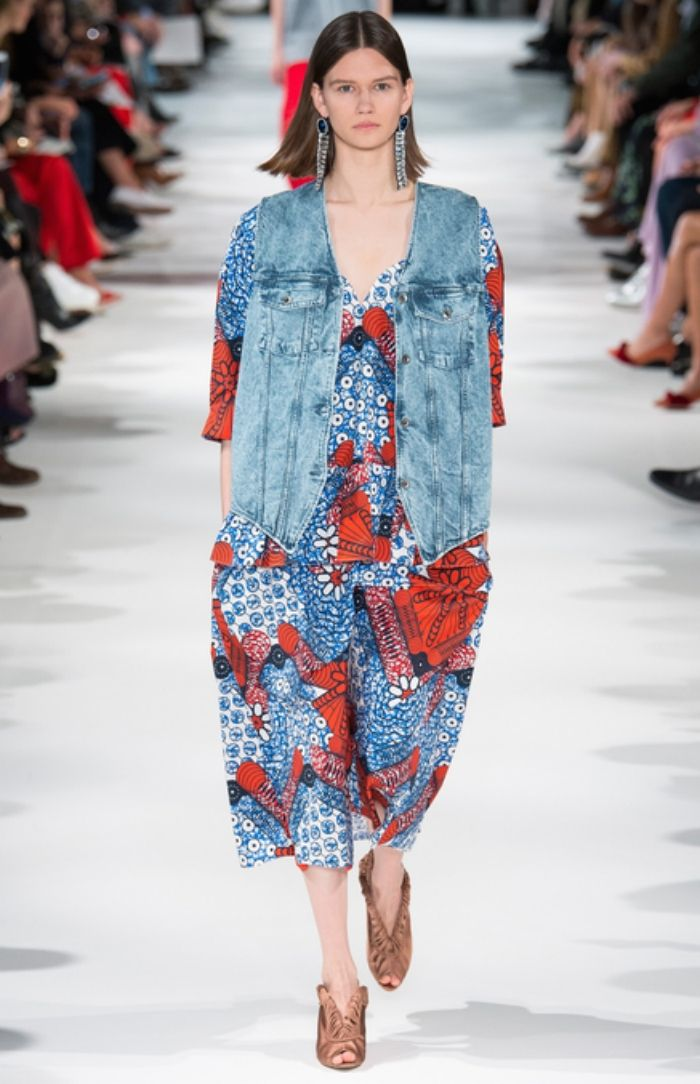 ea9d88a1a71 Stella McCartney is using  africanprints