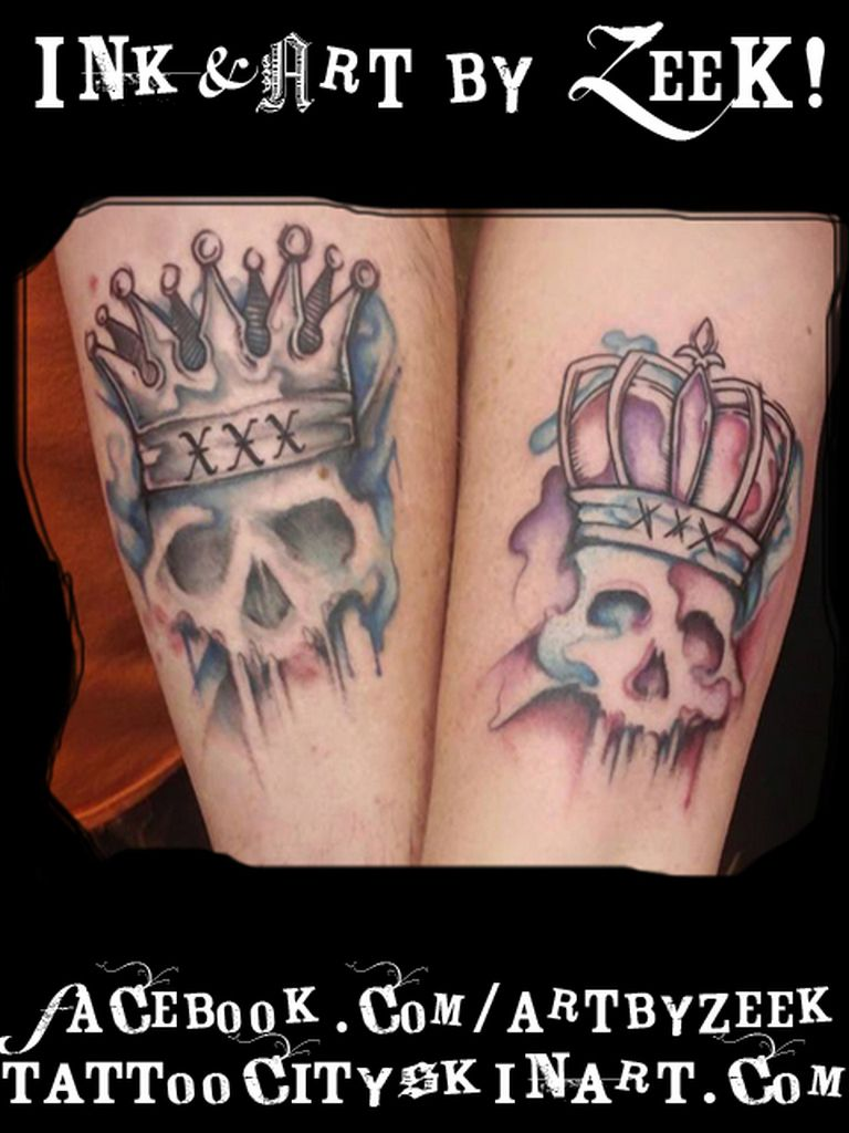 His and her tattoo ideas 75 him and her tattoos tattoos