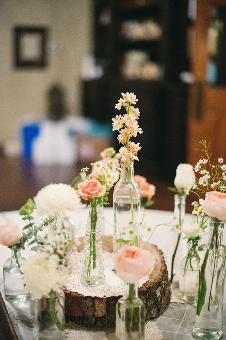 Richmond Texas Wedding At Briscoe Manor Wedding Flowers