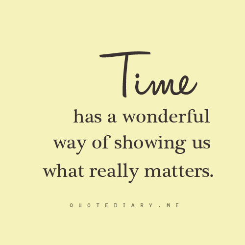 Quote on Time | Time quotes, Words quotes, Meaningful quotes