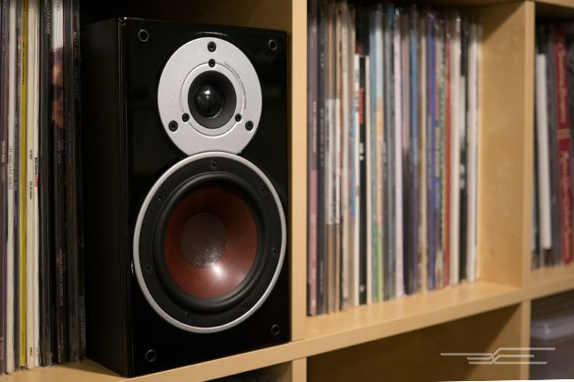 The Best Bookshelf Speakers For Most Stereos Cool Bookshelves Bookshelf Speakers Bookshelves