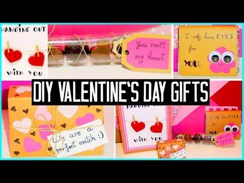 diy valentine's day little gift ideas! for boyfriend, girlfriend, Ideas
