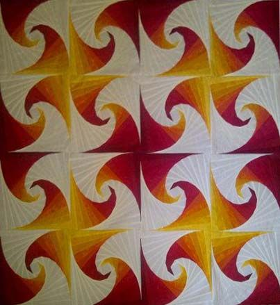 Courses & Workshops - Quilter's Quarters | Quilts I Heart ... : twisted log cabin quilt - Adamdwight.com