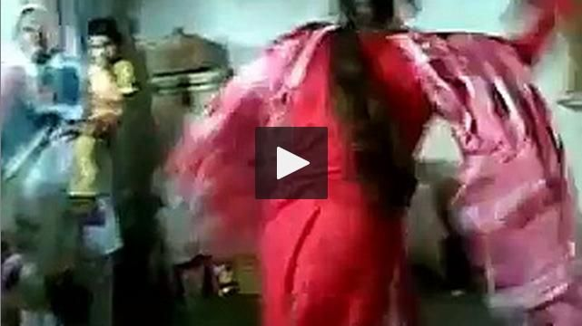 Pashto Local Mast Afghan Girl Dance, Pashto Local Afghani -1818