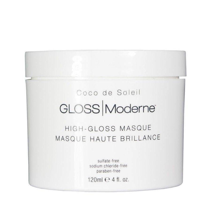 GLOSS Moderne™ High Gloss Masque, 39.00 birchbox (With
