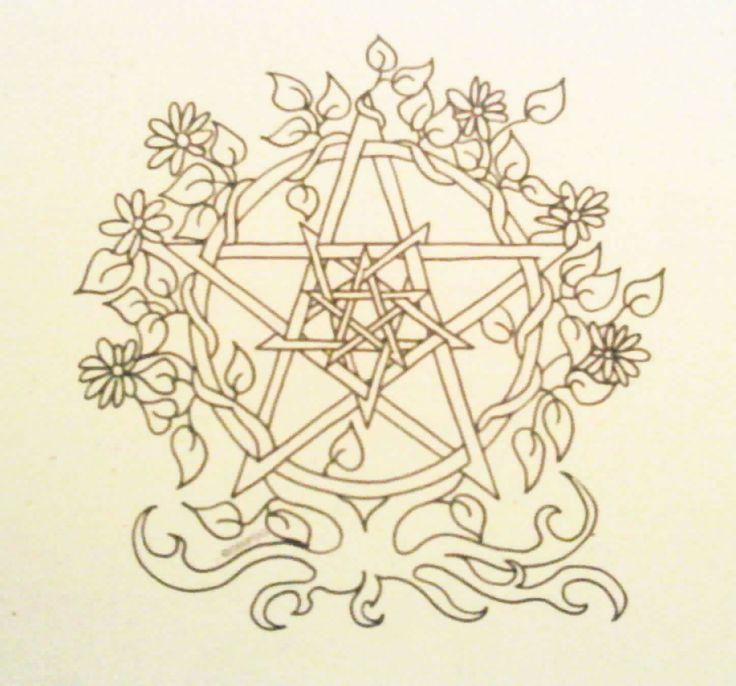 Pin von Denise Johnson auf Witchy Things | Pinterest | Brandmalerei
