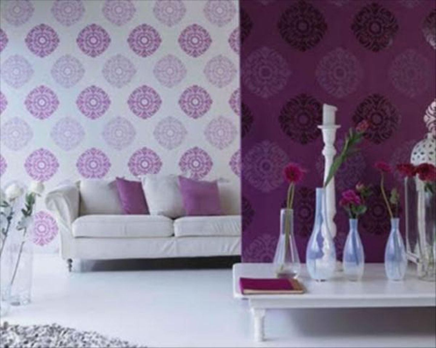 A Classic Wallpaper The Perfect Replacement Often Stands Ou