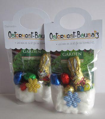 Photo of Easter basket kit