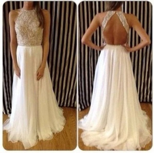 Wholesale Prom Dress Long Prom Dresses Jewelled Top Sparkly Prom