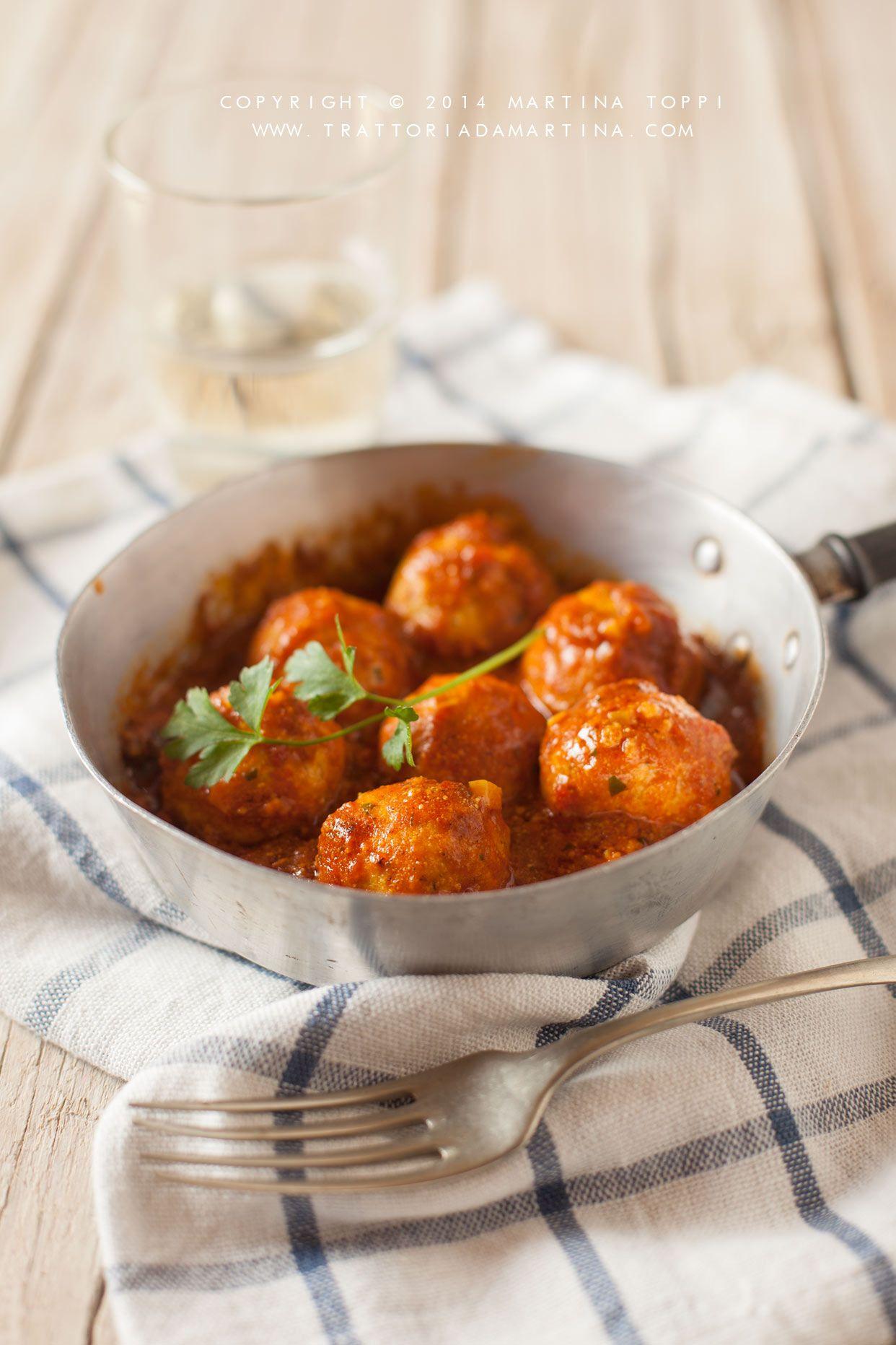 Photo of Vegan tofu meatballs are a tasty alternative to …