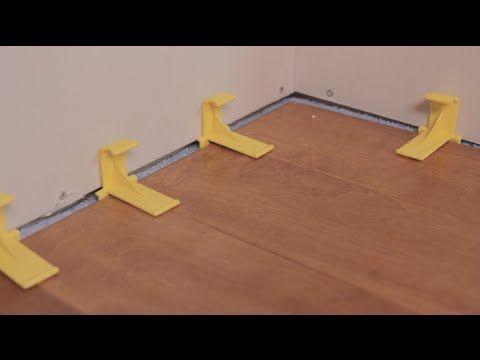 T Floor Spacers Youtube Vinyl Plank Flooring Vinyl Plank Flooring