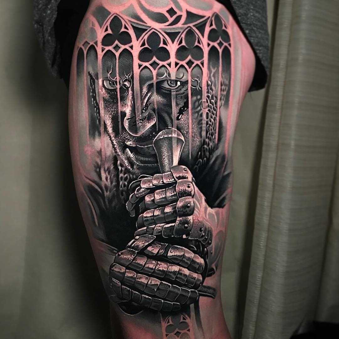 Best tattoo in the world tattoos tattoo artists cool