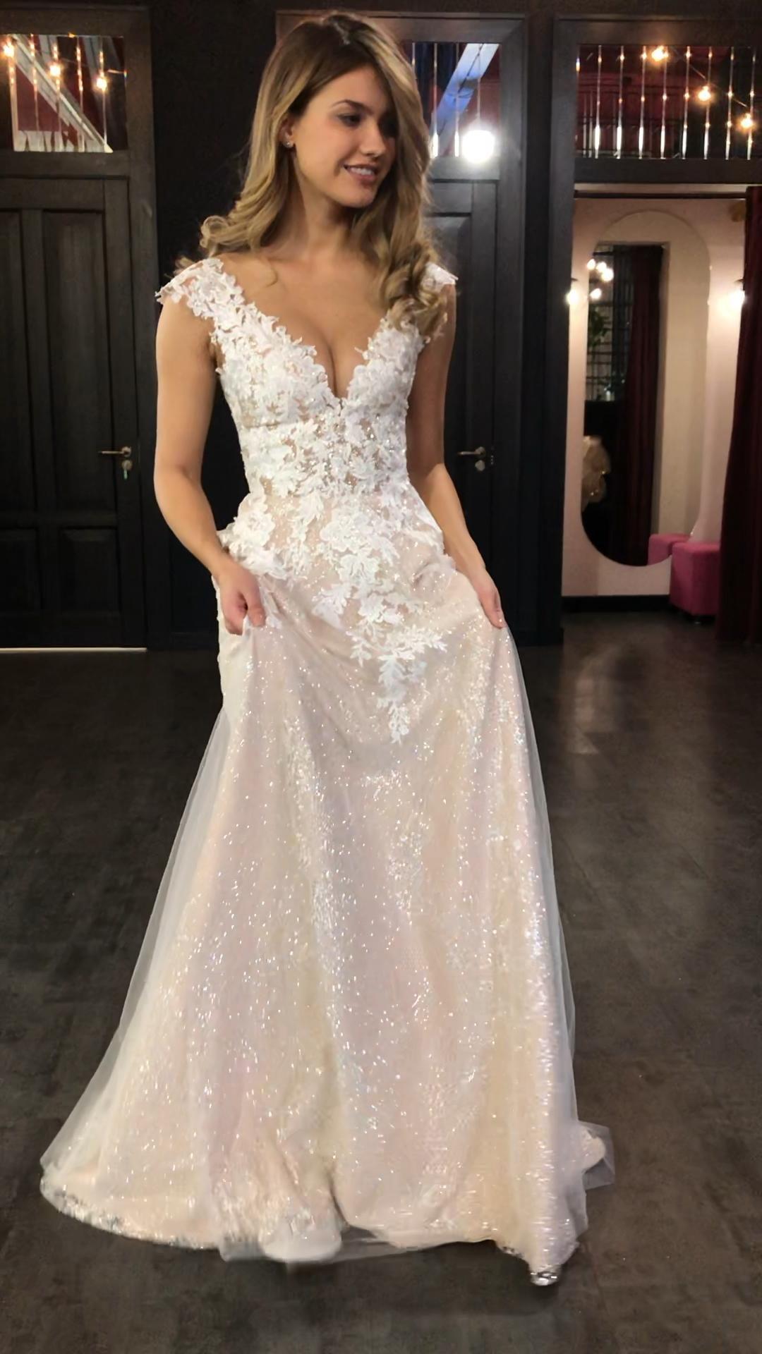 27+ Wedding dress Enn by Olivia Bottega