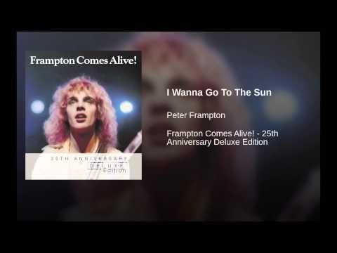 I Wanna Go To The Sun