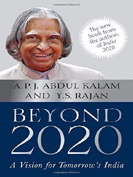 Nonfiction Best Sellers 2020 Buy Beyond 2020: A Vision for Tomorrow's India | Best seller Books