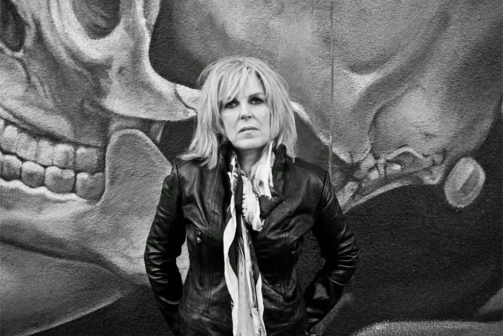 """Rock and More By Addison de Witt: Lucinda Williams - """"Down Where The Spirits Meets T..."""